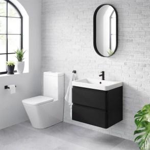 Elegant Bathroom Sink Decorating Ideas For Bathroom01