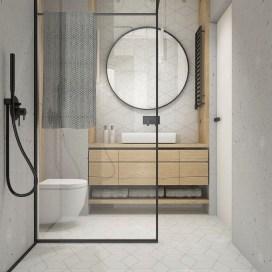 Elegant Bathroom Sink Decorating Ideas For Bathroom10