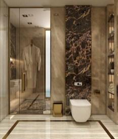 Elegant Bathroom Sink Decorating Ideas For Bathroom31