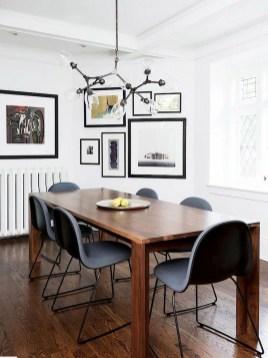 Elegant Small Dining Room Decorating Ideas06
