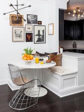 Elegant Small Dining Room Decorating Ideas09