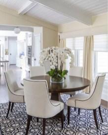 Elegant Small Dining Room Decorating Ideas10