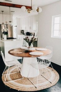 Elegant Small Dining Room Decorating Ideas29