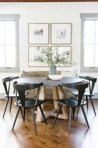 Elegant Small Dining Room Decorating Ideas30
