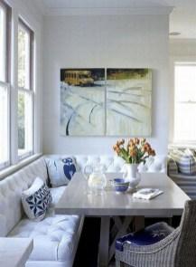 Elegant Small Dining Room Decorating Ideas31
