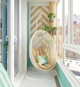 Enjoying Summer Balcony Decor Ideas21
