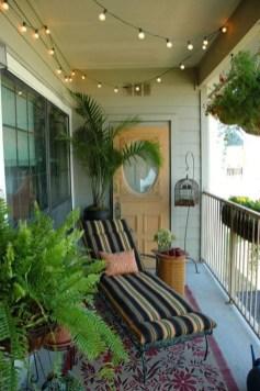 Enjoying Summer Balcony Decor Ideas34