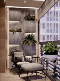 Enjoying Summer Balcony Decor Ideas38
