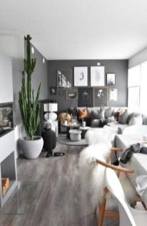 Fascinating Scandinavian Living Room Designs Ideas12