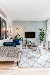 Fascinating Scandinavian Living Room Designs Ideas13