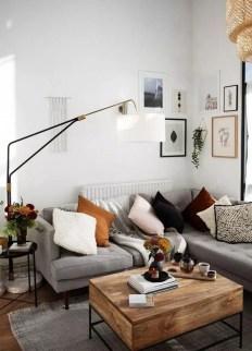 Fascinating Scandinavian Living Room Designs Ideas22