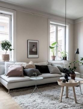 Fascinating Scandinavian Living Room Designs Ideas33