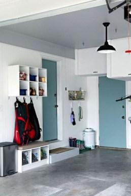 Gorgoeus Diy Garage Storage Organization Tips Ideas07