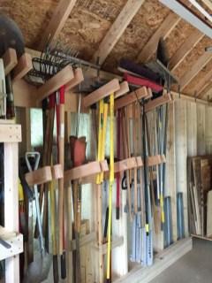 Gorgoeus Diy Garage Storage Organization Tips Ideas23