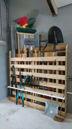 Gorgoeus Diy Garage Storage Organization Tips Ideas25
