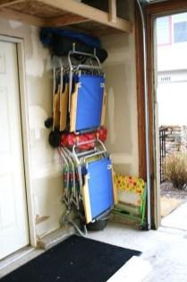 Gorgoeus Diy Garage Storage Organization Tips Ideas32