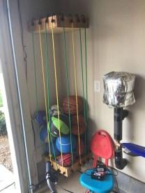 Gorgoeus Diy Garage Storage Organization Tips Ideas41