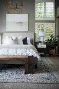Impressive Coastal Bedroom Decorating Ideas29