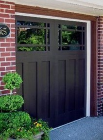 Incredible Homes Decorating Ideas With Black Exteriors11