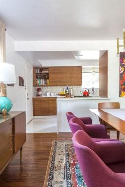 Inspiring Mid Century Kitchen Remodel Ideas08