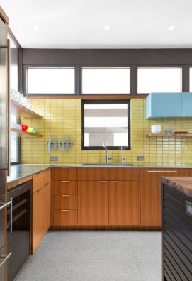 Inspiring Mid Century Kitchen Remodel Ideas26