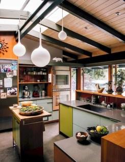 Inspiring Mid Century Kitchen Remodel Ideas28