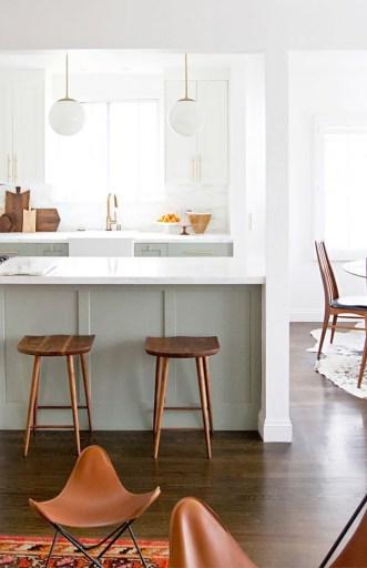 Inspiring Mid Century Kitchen Remodel Ideas34