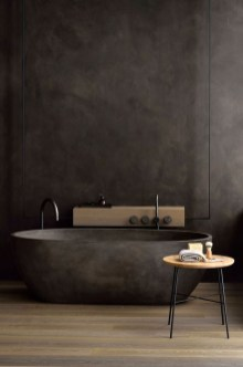 Minimalist Bathroom Bathtub Remodel Ideas13