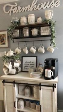Pretty Farmhouse Kitchen Makeover Design Ideas On A Budget24