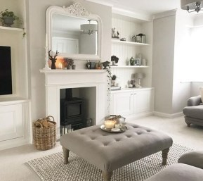 Relaxing Living Rooms Design Ideas With Fireplaces29