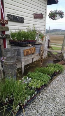 Rustic Front Yard Landscaping Ideas36