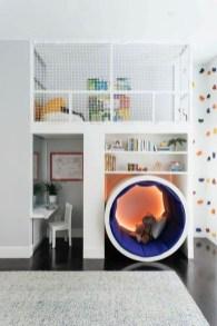 Splendid Diy Playroom Kids Decorating Ideas12