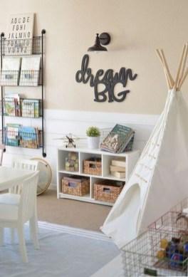 Splendid Diy Playroom Kids Decorating Ideas16