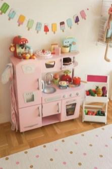 Splendid Diy Playroom Kids Decorating Ideas21