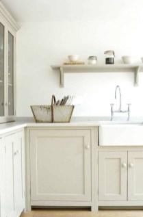 Stylish Farmhouse Kitchen Cabinet Design Ideas33
