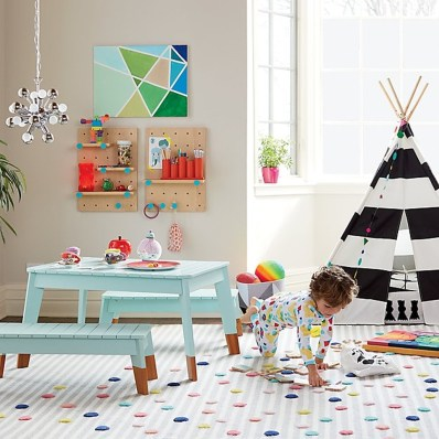 Amazingly Gorgeous Kids Room Design Ideas You Need To See07