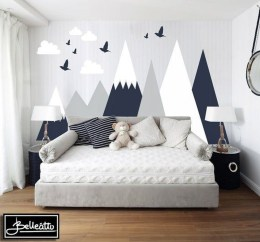 Amazingly Gorgeous Kids Room Design Ideas You Need To See13