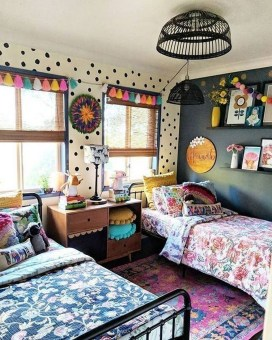 Amazingly Gorgeous Kids Room Design Ideas You Need To See23