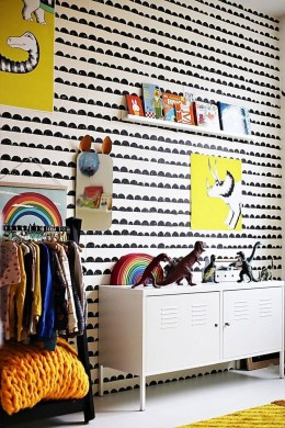 Amazingly Gorgeous Kids Room Design Ideas You Need To See35