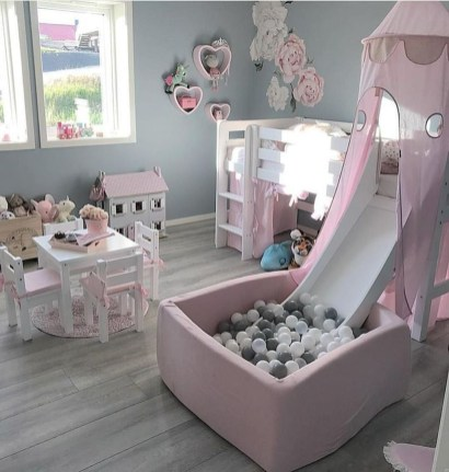 Amazingly Gorgeous Kids Room Design Ideas You Need To See36