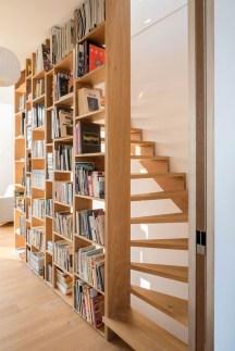 Astonishing Tiny House Design Ideas With Fabulous Storage20