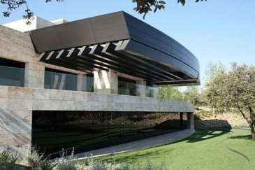 Awesome Houses With Unique Astonishing Design20