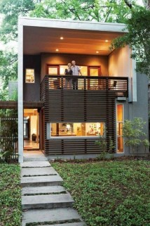 Awesome Small Contemporary House Designs Ideas To Try10