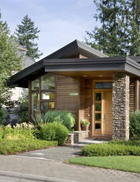 Awesome Small Contemporary House Designs Ideas To Try16