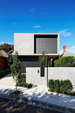 Awesome Small Contemporary House Designs Ideas To Try27