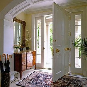 Brilliant Entry Ideas For Your Home22