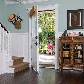 Brilliant Entry Ideas For Your Home29