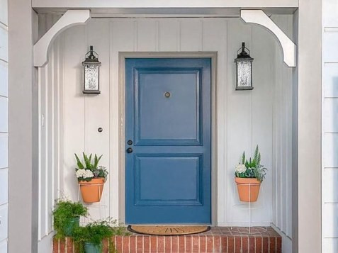 Brilliant Entry Ideas For Your Home33