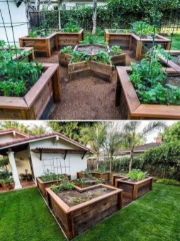 Creative Gardening Design Ideas On A Budget To Try08