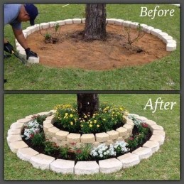 Creative Gardening Design Ideas On A Budget To Try20